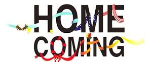 Homecoming logo.