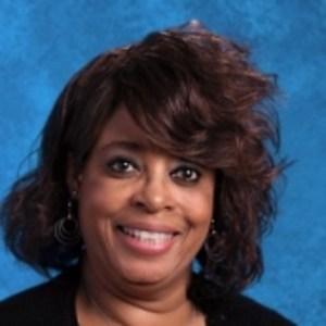 Pamela Richardson's Profile Photo