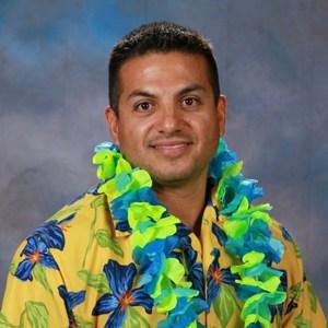 Ernest Rivas's Profile Photo