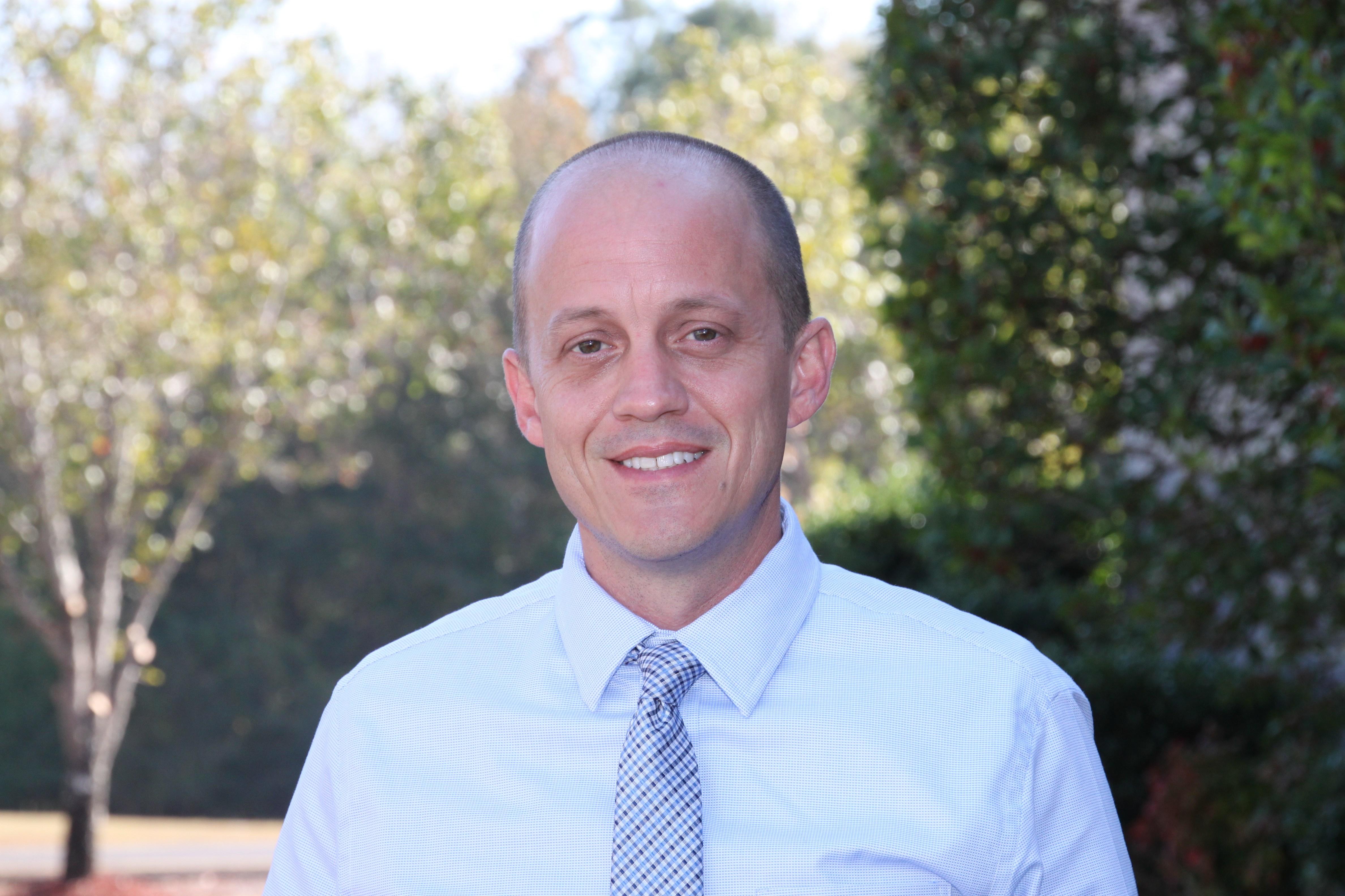 Principal Roberson