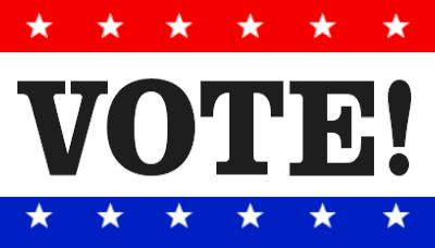 Vote on November 8th