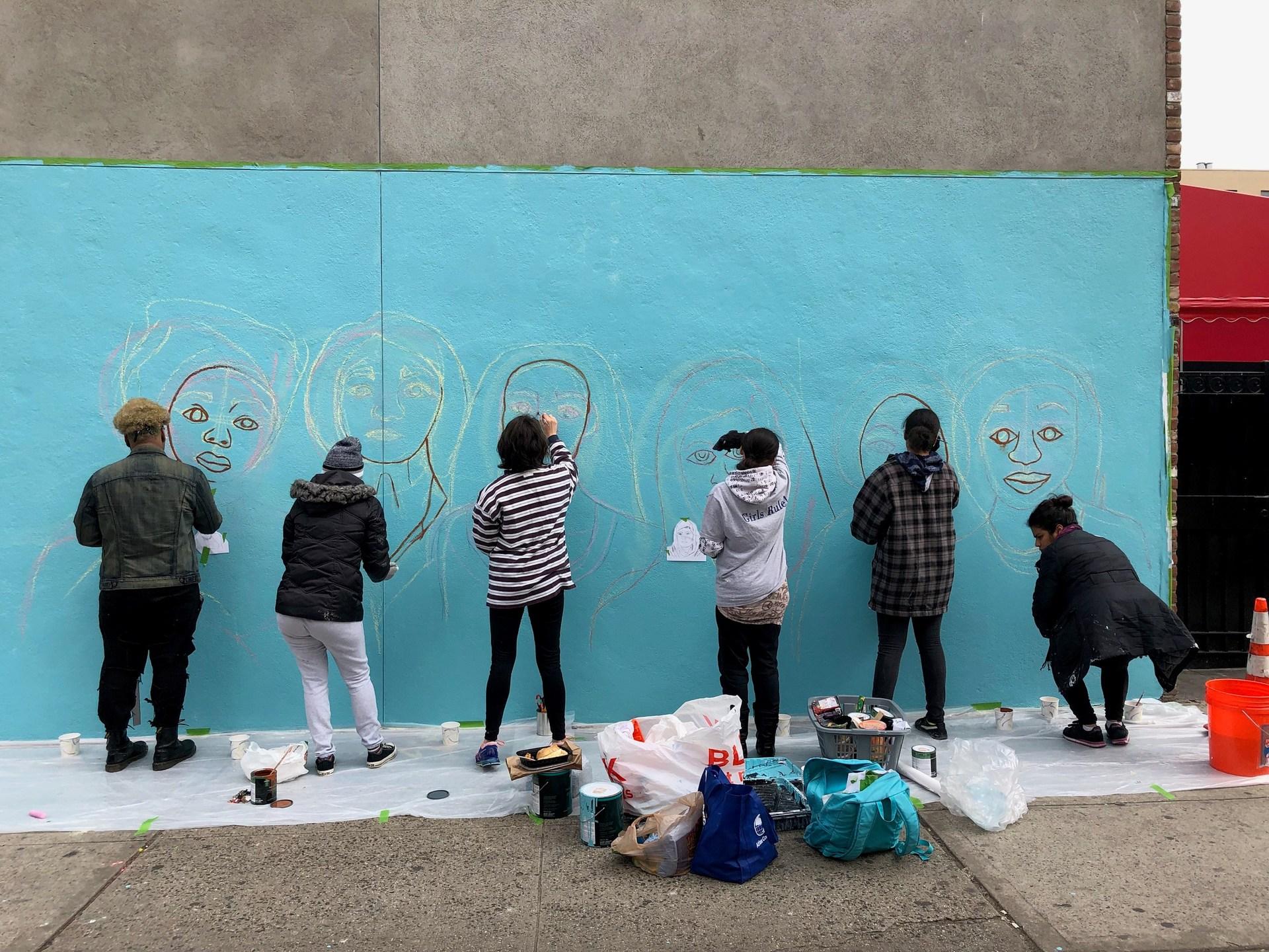 ARTE Spring 2018 Project