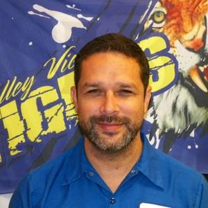 Jose Gamez's Profile Photo