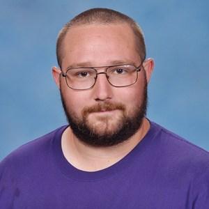 Brian Rogers's Profile Photo