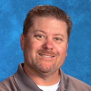 Aaron Shahrestani's Profile Photo