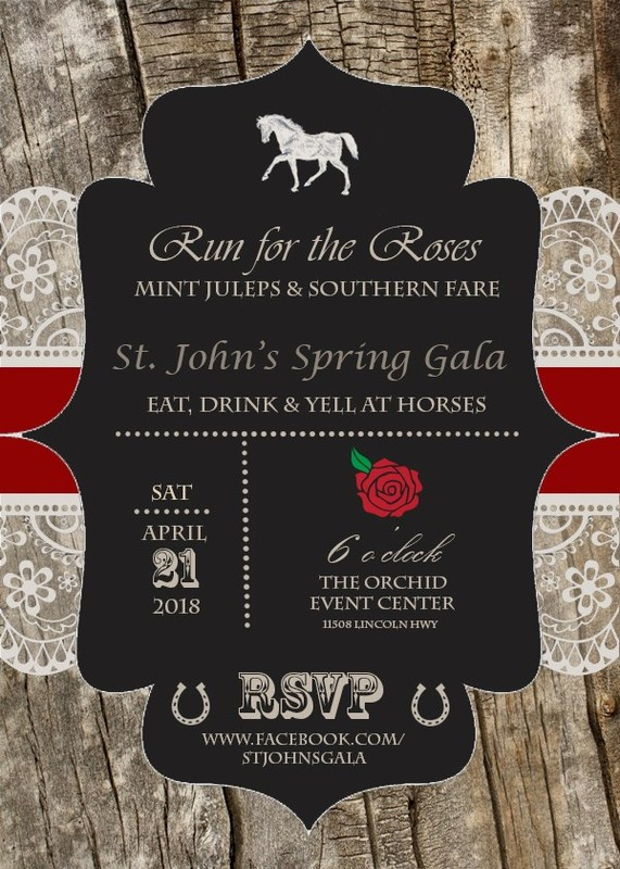 Attend Our Spring 2018 Gala! Featured Photo