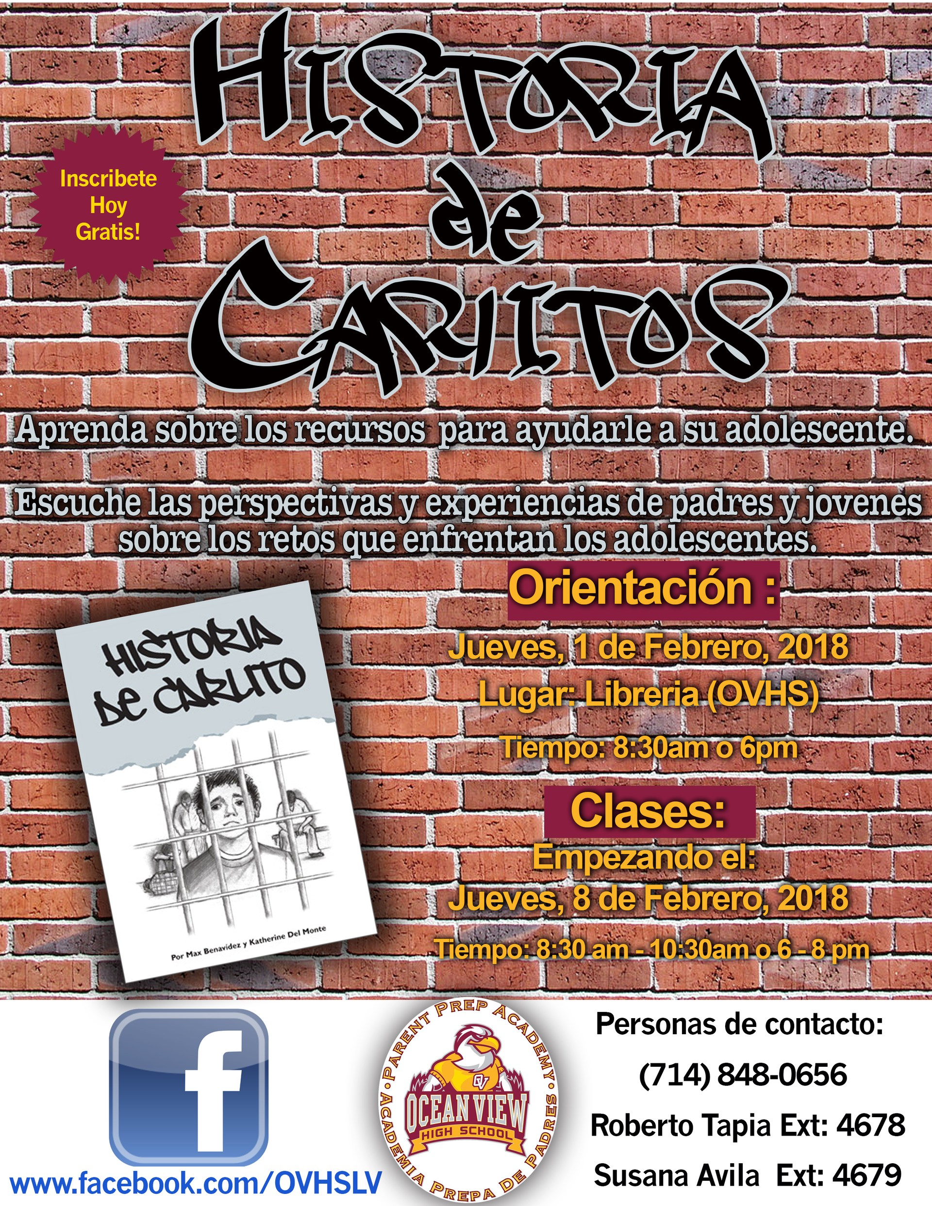 Historia de Carlitos