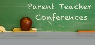 Parent Conference Week:  October 23-27 (click here for more information) Featured Photo