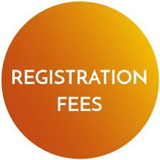 registration fees logo