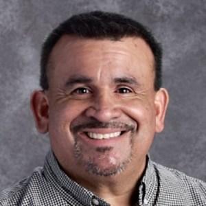 Gerardo Curiel's Profile Photo