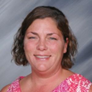 Kendra Johnson Moore's Profile Photo