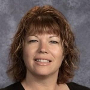 Wendy Ball's Profile Photo