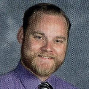 Andrew Halpin '06's Profile Photo