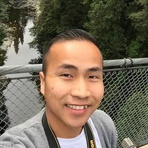 Cuong Le's Profile Photo