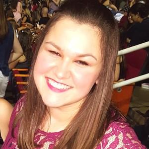 Elizabeth Anderson's Profile Photo