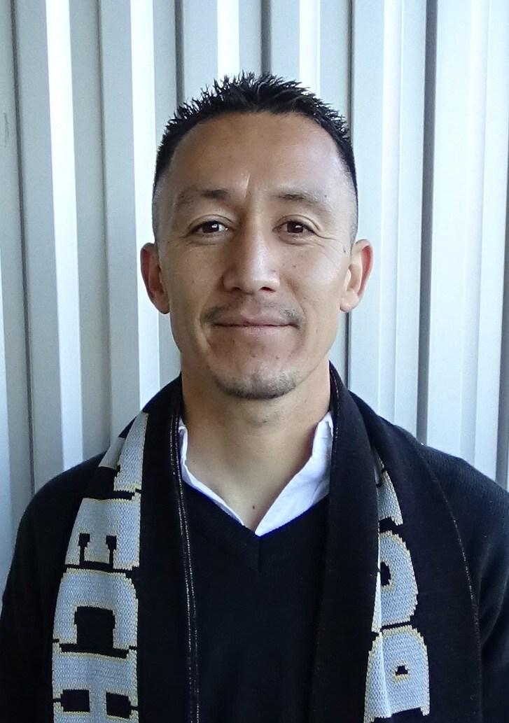 Coach Garcia