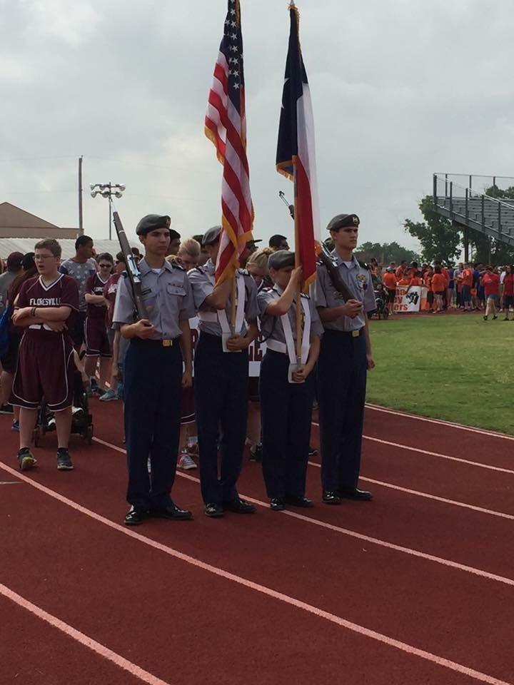 ROTC Flag Corp