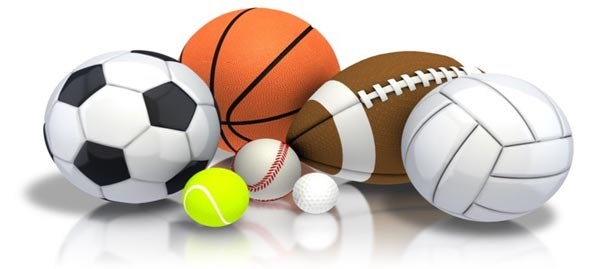 Athletic Image