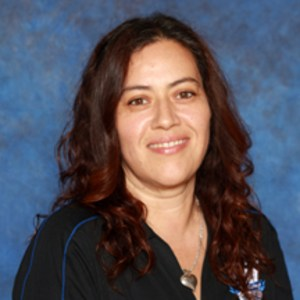Diana Flores's Profile Photo