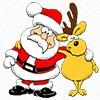 BES Reindeer Run