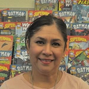 Guadalupe Cerda-Martinez's Profile Photo
