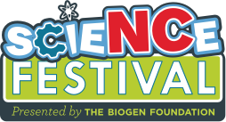 NC Science Festival Logo