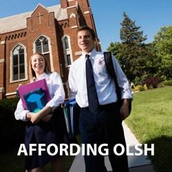 affording OLSH