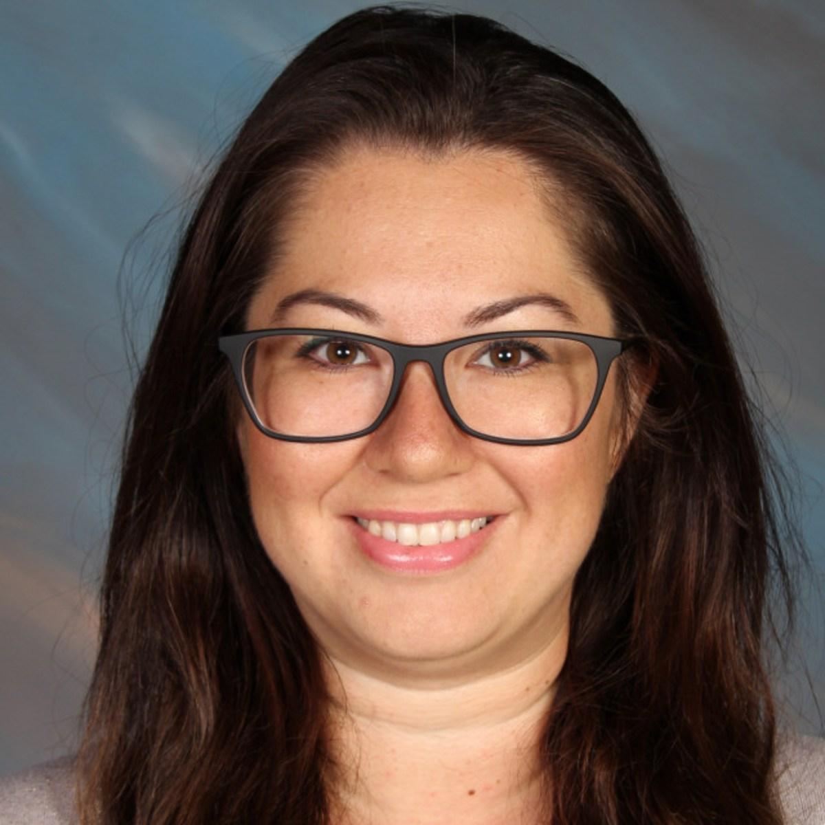 Despina Kouridakis's Profile Photo