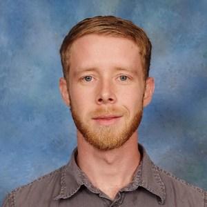Timothy Giles's Profile Photo