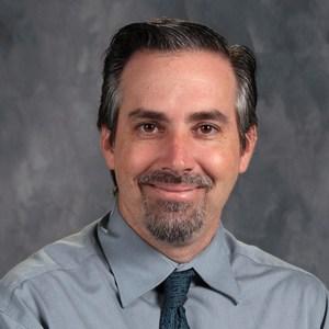 Tim Hooke's Profile Photo