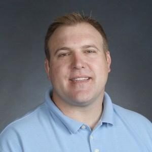 Nicholas Curby's Profile Photo