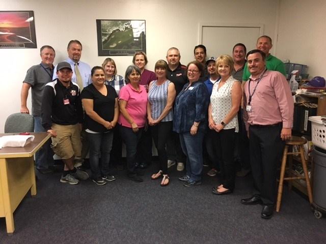 RCC Community Advisory Meeting