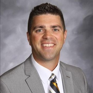 Sam Hunter's Profile Photo