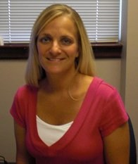 Tish Brown, CN Admin Asst