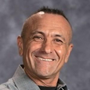 Fidel Garcia's Profile Photo