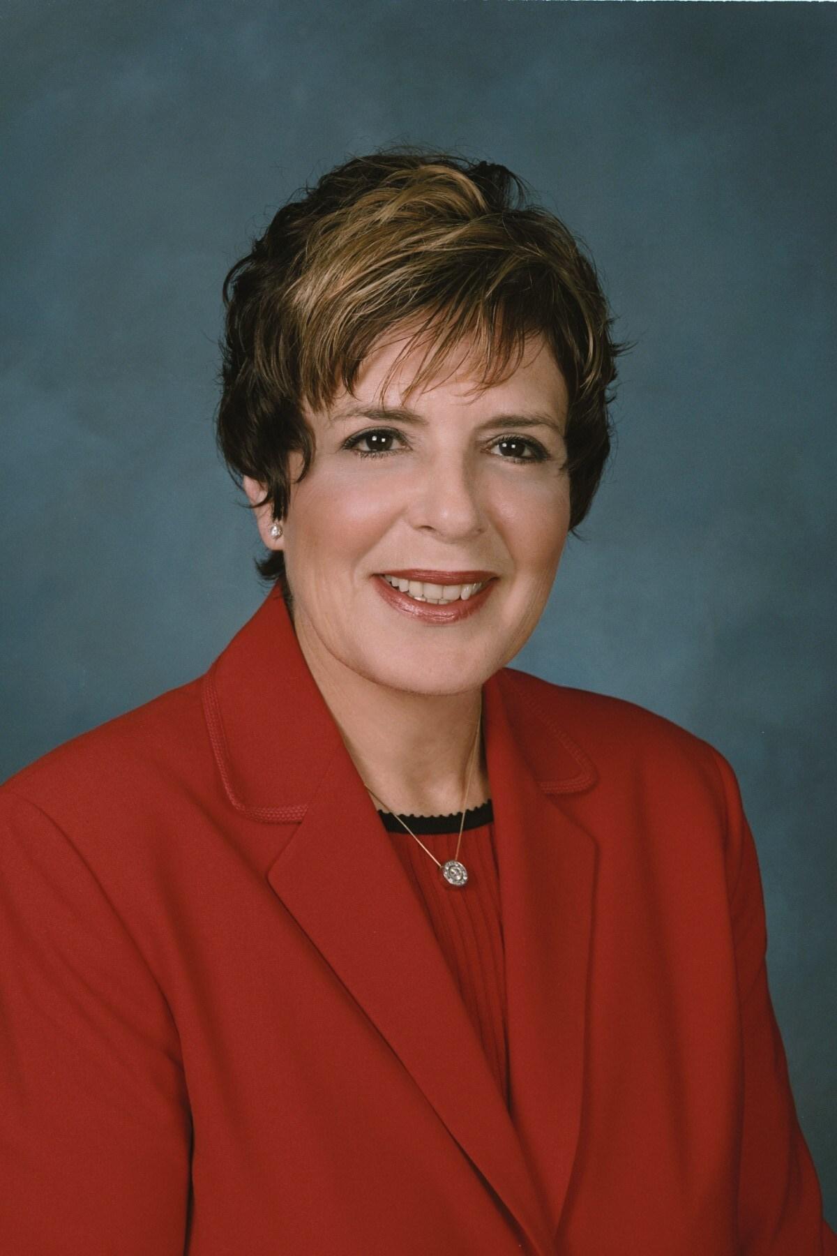 Interim Superintendent Sheri Loewenstein