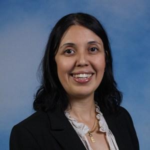 Eunice Garcia's Profile Photo