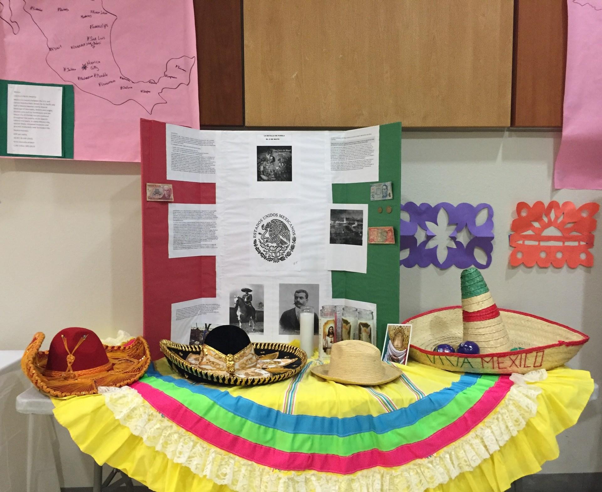 Latino Heritage Celebration  2016