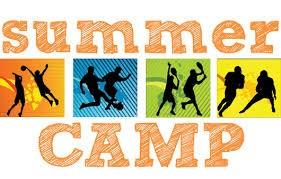Texan Summer Camps 2017 Thumbnail Image