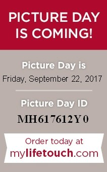 Picture Day is Coming Featured Photo