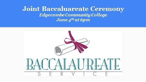 Baccalaureate Thumbnail Image