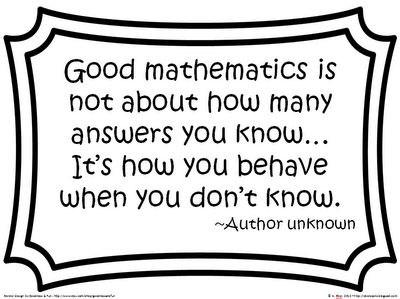 Good Math