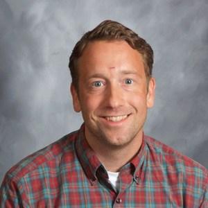 John Fields's Profile Photo