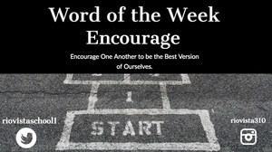 Word of the week image
