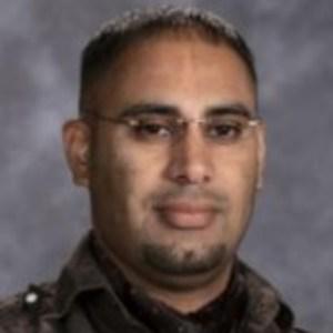 Rupinder Jagpal's Profile Photo