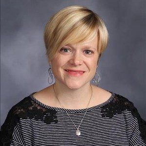 Sarah Penegor's Profile Photo