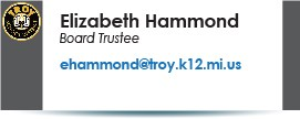 Elizabeth Hammond, Board Trustee