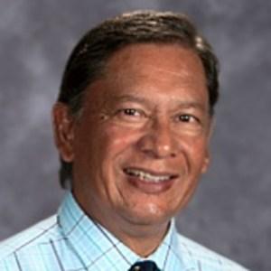 Alphedio Marcelino's Profile Photo