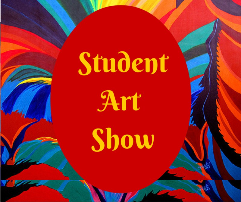 Scholar Art Show - Tuesday, February 27th @ 6PM Thumbnail Image