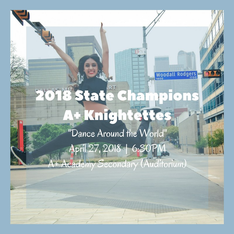 The State Champions, in their Final Performance of the School Year Thumbnail Image